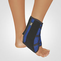 Stabilo Ankle Support