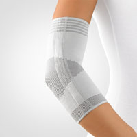 Dual Tension Elbow Support