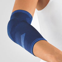 KubiTal Elbow Padded Support