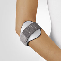Stabilo Epicondylitis Strap with Ulnar Relief