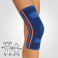 Patella Support for Osgood Schlatter