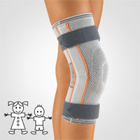 Stabilo Knee Support with Articulated Joint