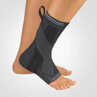 Foot Levator Orthotic Device