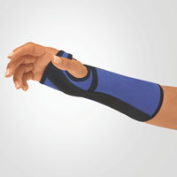 Arm and Wrist Support
