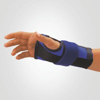 Wrist Support with Strap