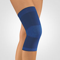 Dual Tension Knee Support