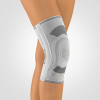 Patella Support for Osgood-Schlatter