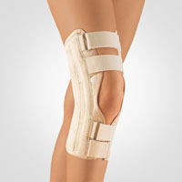Stabilo Knee Support Open Style