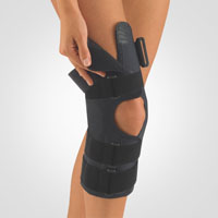 StabiloPro Knee Support Open Style