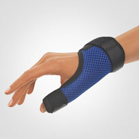 SOFT Thumb Splint Plus